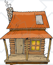 Cabin clipart #13, Download drawings