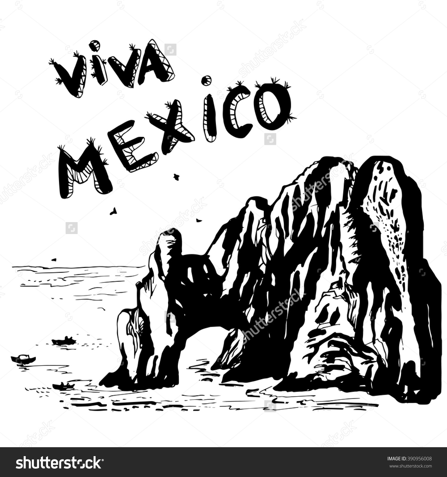 Cabo San Lucas clipart #7, Download drawings