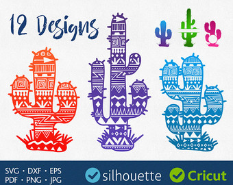 Cactus Blossom svg #9, Download drawings