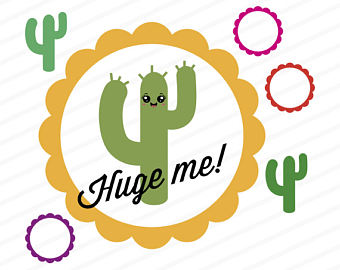 Cactus Blossom svg #8, Download drawings