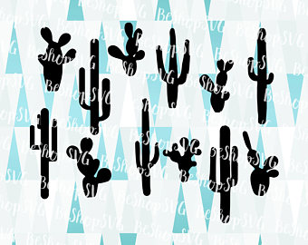 Cactus Blossom svg #4, Download drawings
