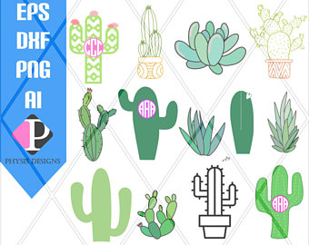 Cactus Blossom svg #18, Download drawings