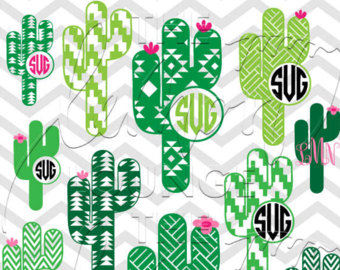 Cactus Blossom svg #14, Download drawings