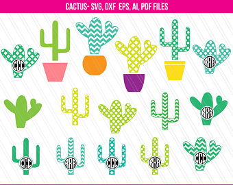 Cactus Blossom svg #13, Download drawings