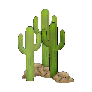 Cactus clipart #3, Download drawings