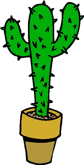 Cactus clipart #5, Download drawings