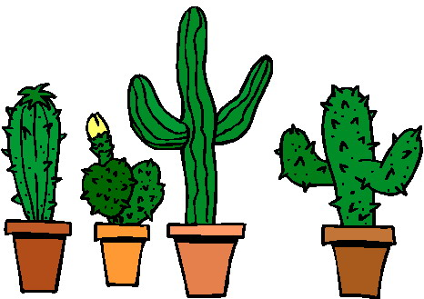 Cactus clipart #15, Download drawings