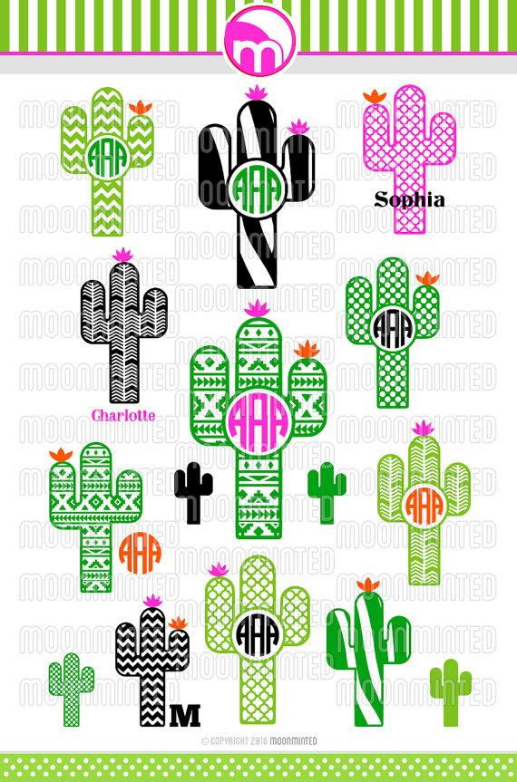 Cactus svg #10, Download drawings