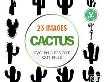 Cactus svg #14, Download drawings