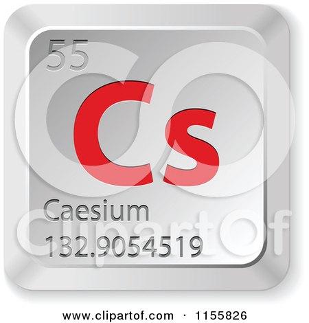 Caesium clipart #20, Download drawings