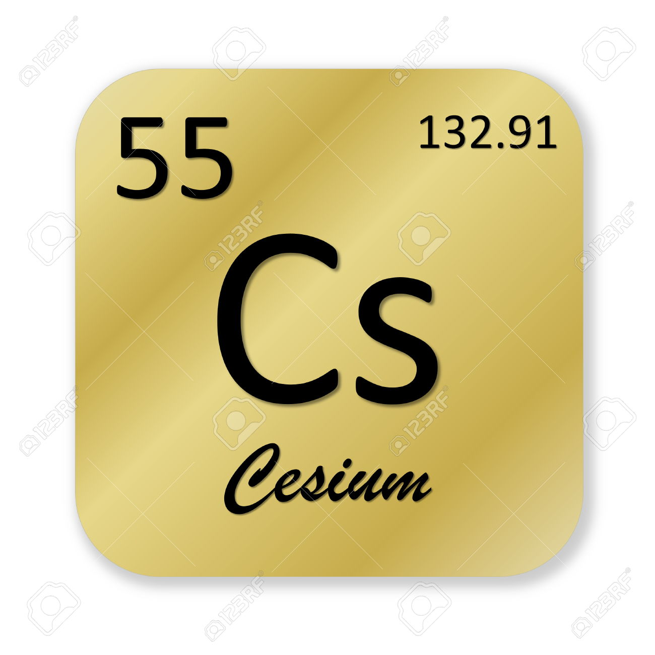Caesium clipart #6, Download drawings