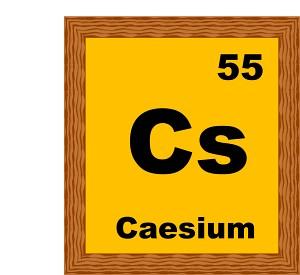 Caesium clipart #8, Download drawings