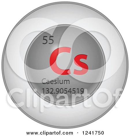 Caesium clipart #15, Download drawings