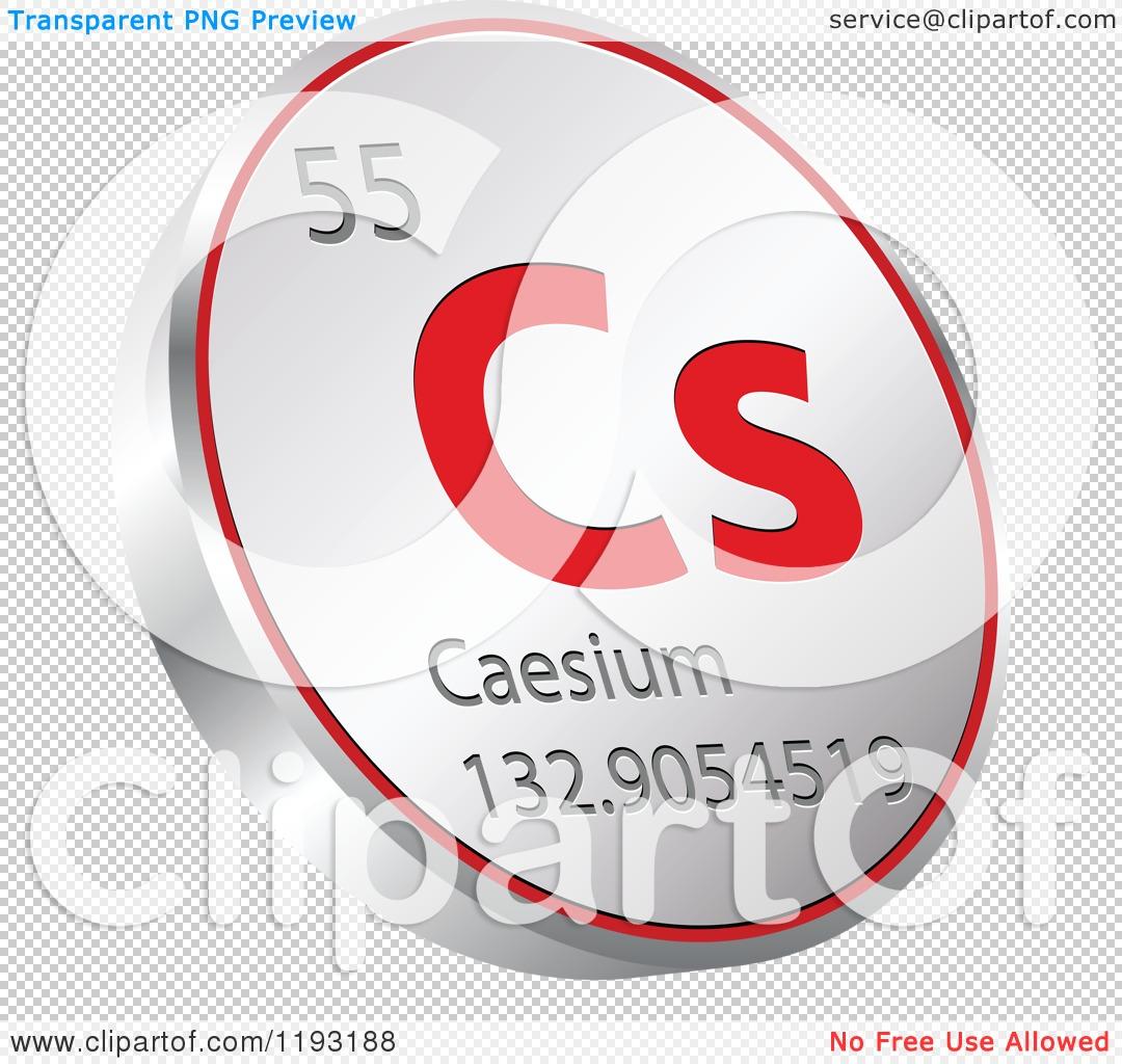 Caesium clipart #13, Download drawings