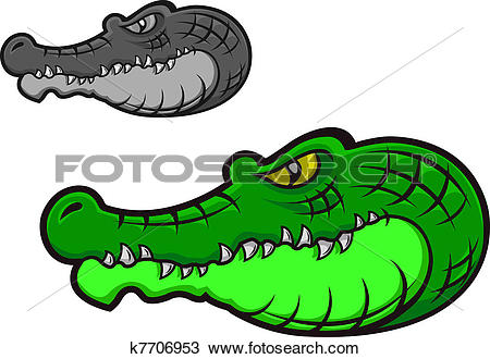 Caiman clipart #13, Download drawings