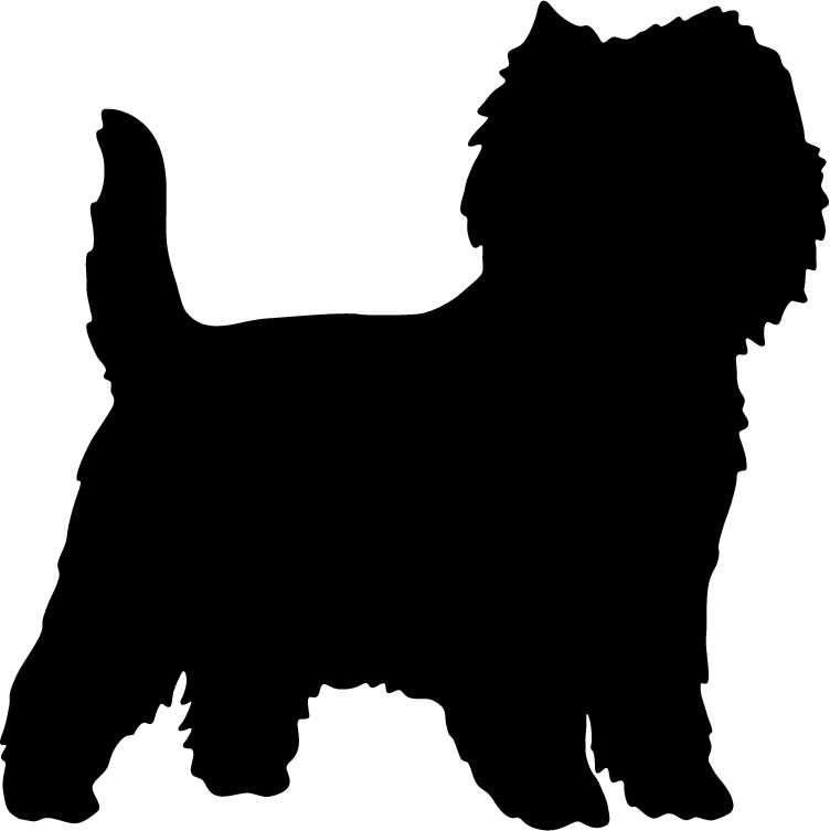Cairn Terrier clipart #9, Download drawings