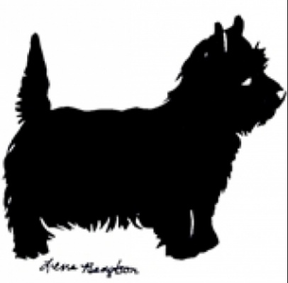 Cairn Terrier clipart #7, Download drawings