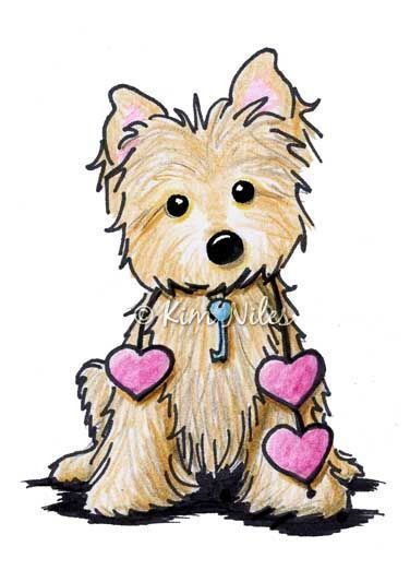 Cairn Terrier clipart #5, Download drawings