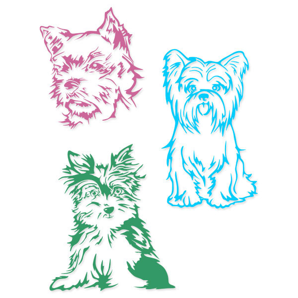 Yorkies svg #20, Download drawings