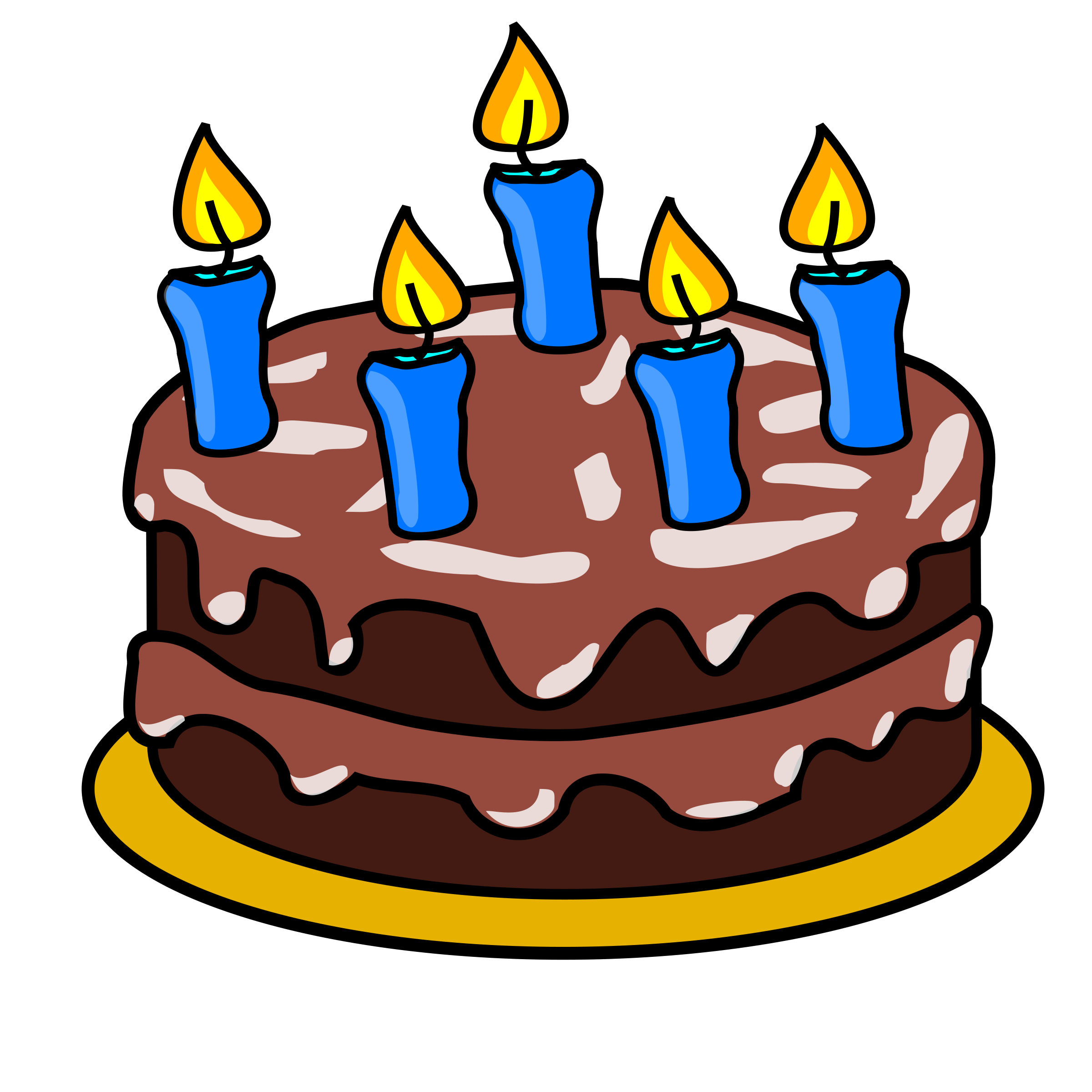 Cake clipart #12, Download drawings