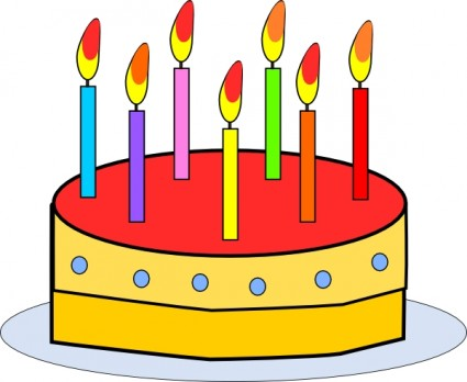 Cake clipart #16, Download drawings