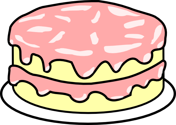 Cake clipart #15, Download drawings