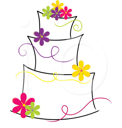 Cake clipart #1, Download drawings