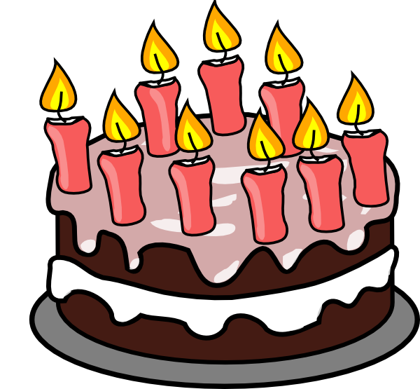 Cake clipart #5, Download drawings