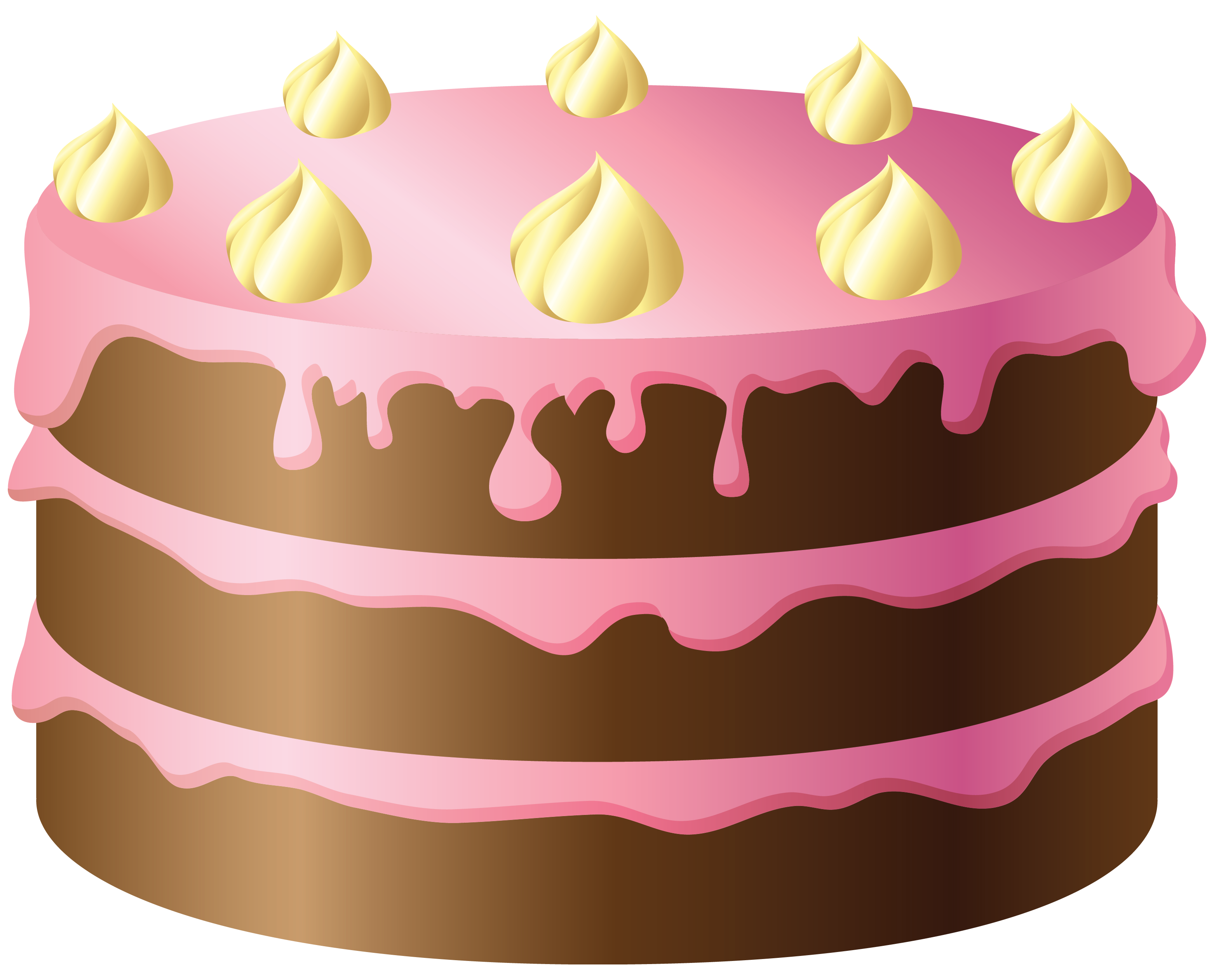 Cake clipart #6, Download drawings