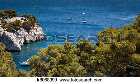 Calanque clipart #9, Download drawings