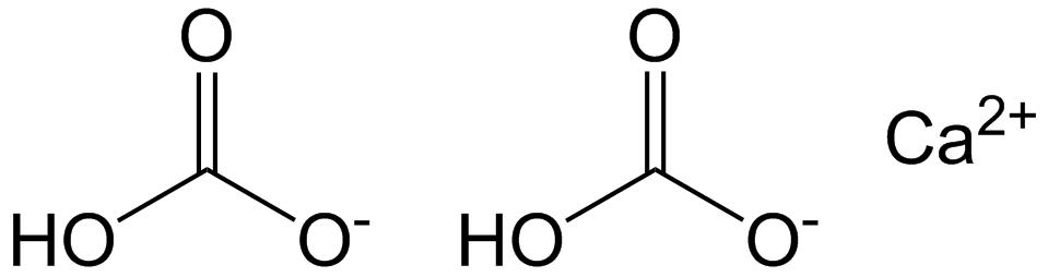Calcium Bicarbonate svg #14, Download drawings