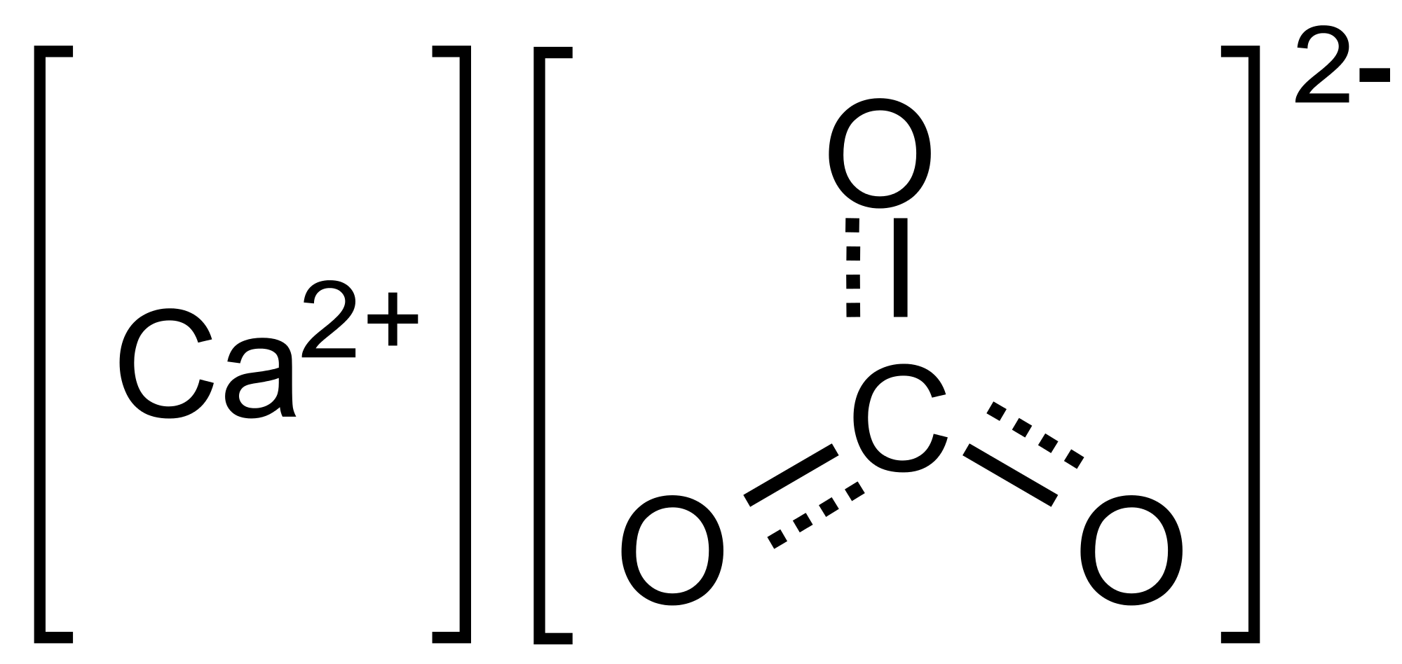 Calcium Bicarbonate svg #15, Download drawings
