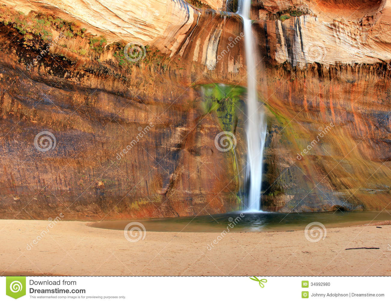 Calf Creek Falls clipart #11, Download drawings