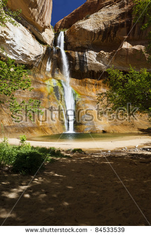 Calf Creek Falls clipart #10, Download drawings
