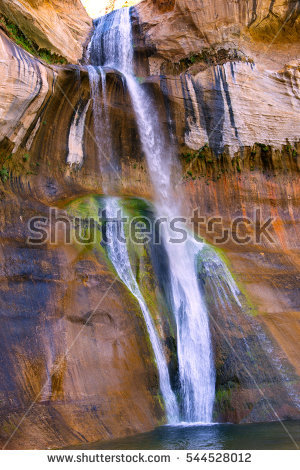 Calf Creek Falls clipart #1, Download drawings