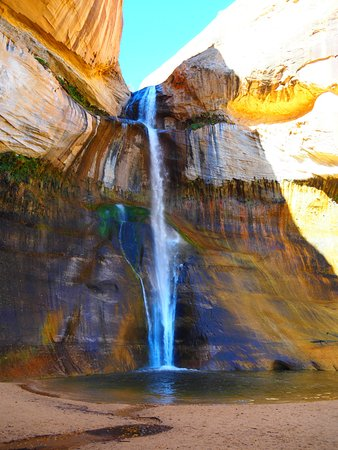Calf Creek Falls svg #20, Download drawings