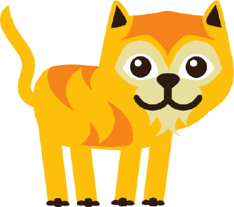 Calico Cat clipart #6, Download drawings