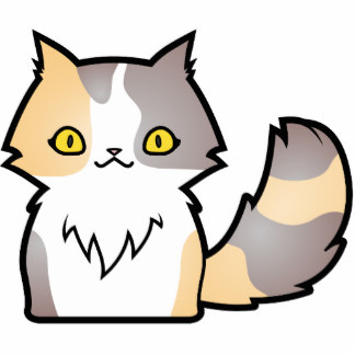 Calico Cat clipart #5, Download drawings