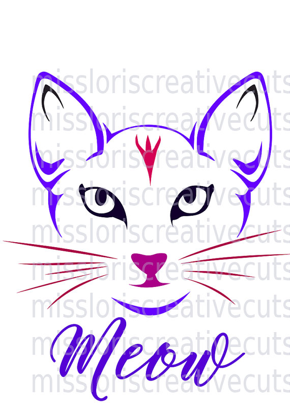 Calico Cat svg #5, Download drawings
