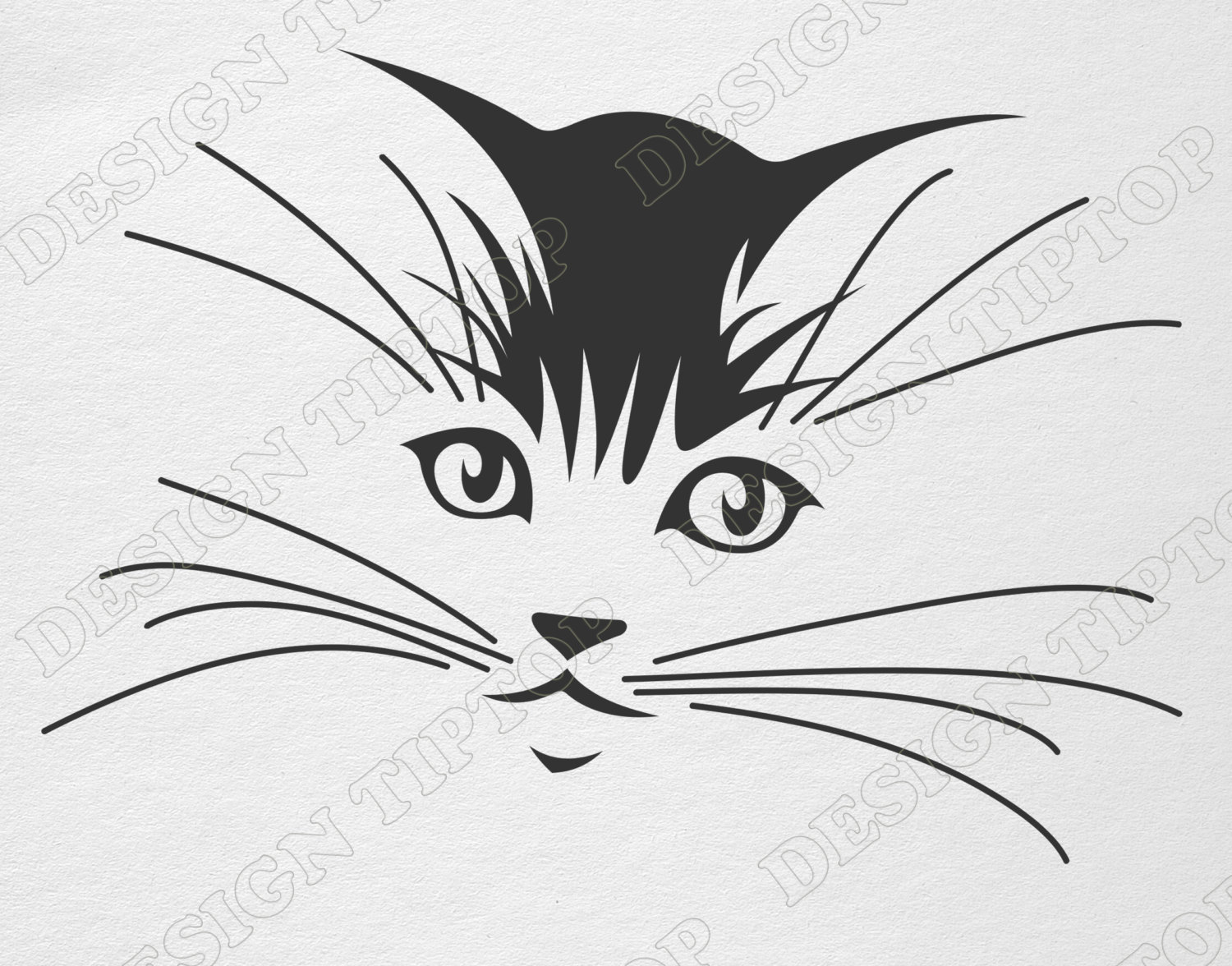Calico Cat svg #1, Download drawings