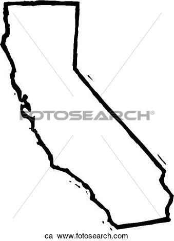 California clipart #15, Download drawings