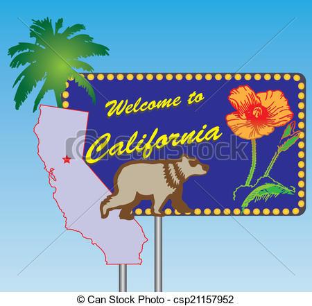 California clipart #2, Download drawings