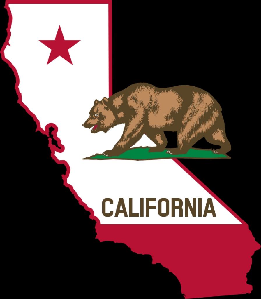 California clipart #1, Download drawings