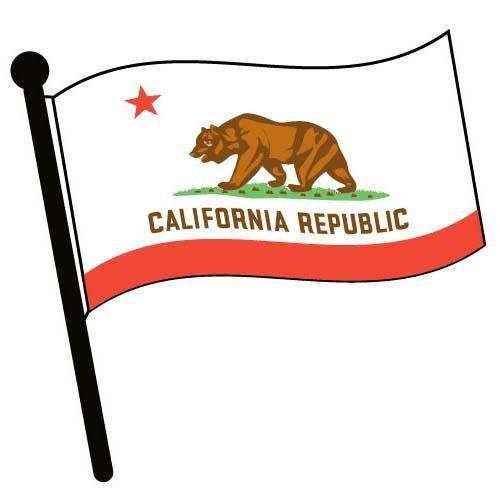 California clipart #18, Download drawings