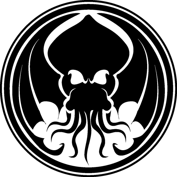 Cthulhu clipart #15, Download drawings