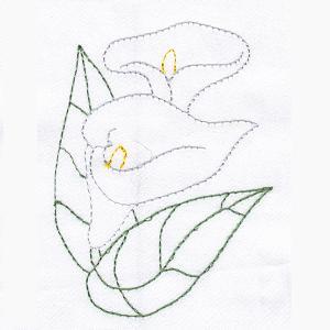 Calla Lily svg #5, Download drawings