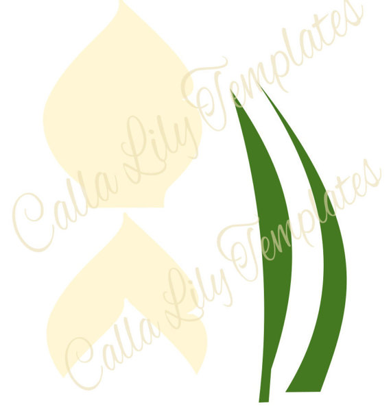 Calla Lily svg #16, Download drawings