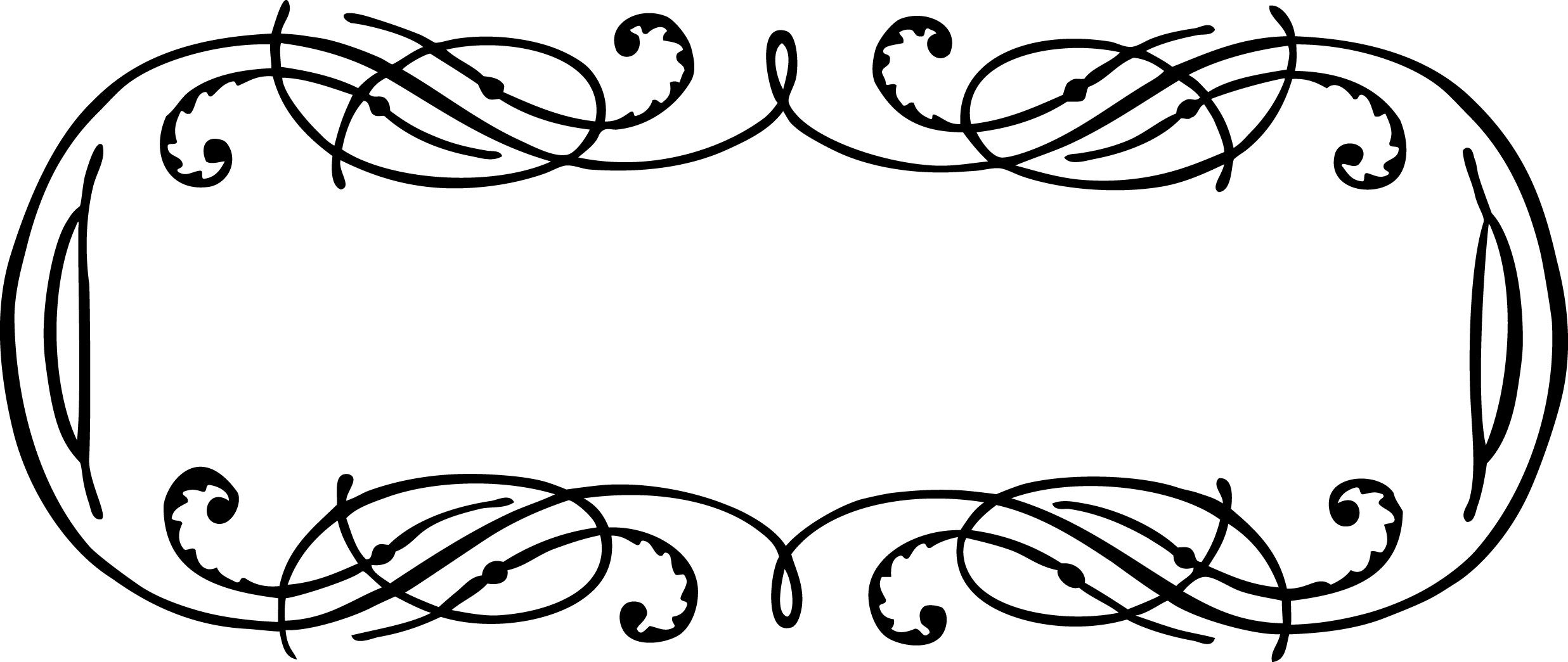 Calligraphy clipart #14, Download drawings