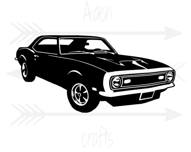 camaro svg #286, Download drawings