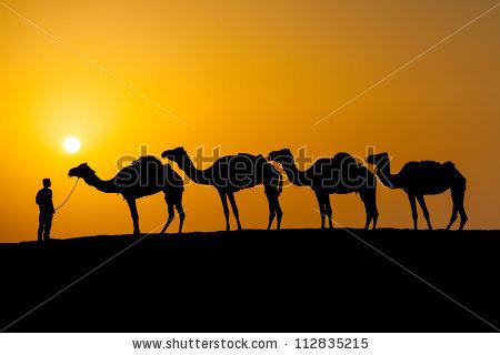 Camel Caravan clipart #6, Download drawings